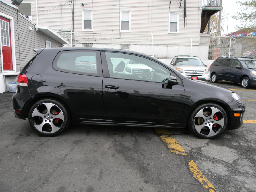 Used Volkswagen GTI 2dr HB DSG PZEV 2012 | DZ Automall. Paterson, New Jersey