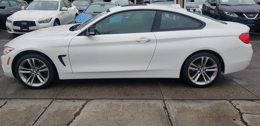 2015 BMW 4 Series , available for sale in South Richmond Hill, New York | ID Auto Mall . South Richmond Hill, New York