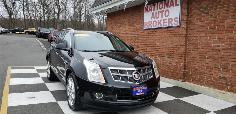 Used 2012 Cadillac SRX in Waterbury, Connecticut | National Auto Brokers, Inc.. Waterbury, Connecticut