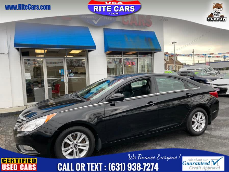 Used 2013 Hyundai Sonata in Lindenhurst, New York | Rite Cars, Inc. Lindenhurst, New York