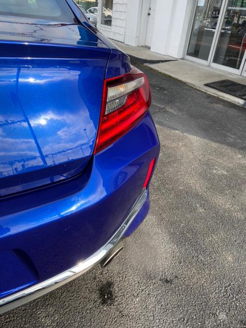 2016 Honda Accord Coupe 2dr I4 CVT EX-L, available for sale in Lindenhurst, New York | Rite Cars, Inc. Lindenhurst, New York
