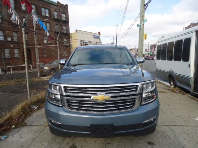 Used 2016 Chevrolet Suburban in Brooklyn, New York | Top Line Auto Inc.. Brooklyn, New York