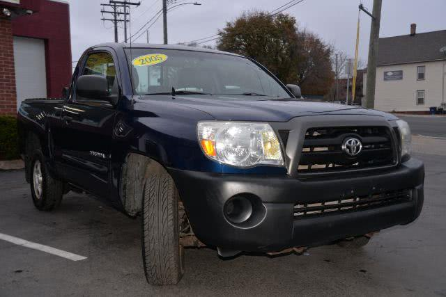 Used 2005 Toyota Tacoma in New Haven, Connecticut | Boulevard Motors LLC. New Haven, Connecticut