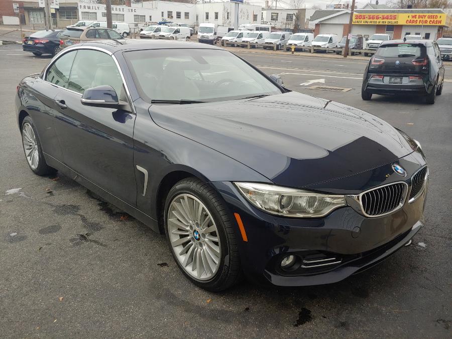 Used 2016 BMW 4 Series in Shelton, Connecticut | Center Motorsports LLC. Shelton, Connecticut