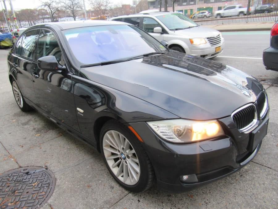Used 2011 BMW 3 Series in Woodside, New York | Pepmore Auto Sales Inc.. Woodside, New York
