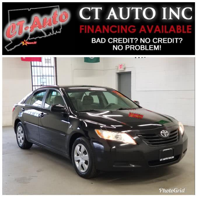 Used 2009 Toyota Camry in Bridgeport, Connecticut | CT Auto. Bridgeport, Connecticut