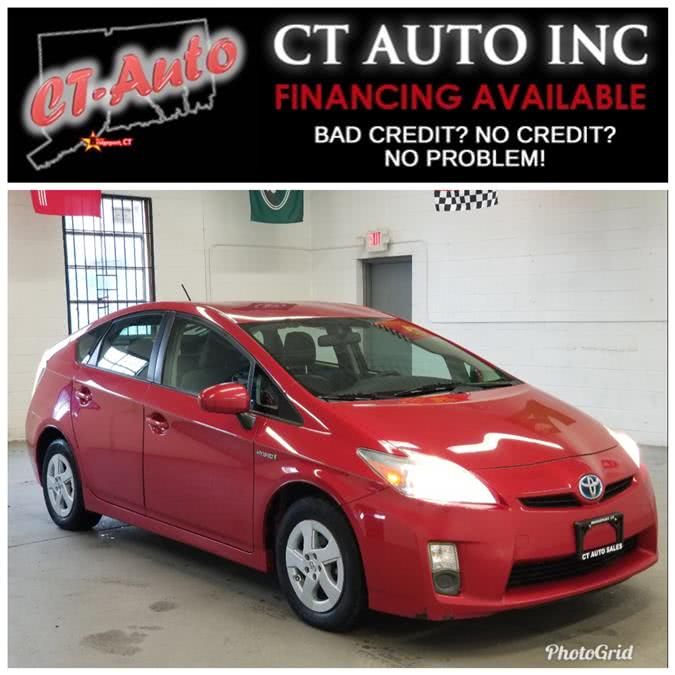 Used 2010 Toyota Prius in Bridgeport, Connecticut | CT Auto. Bridgeport, Connecticut