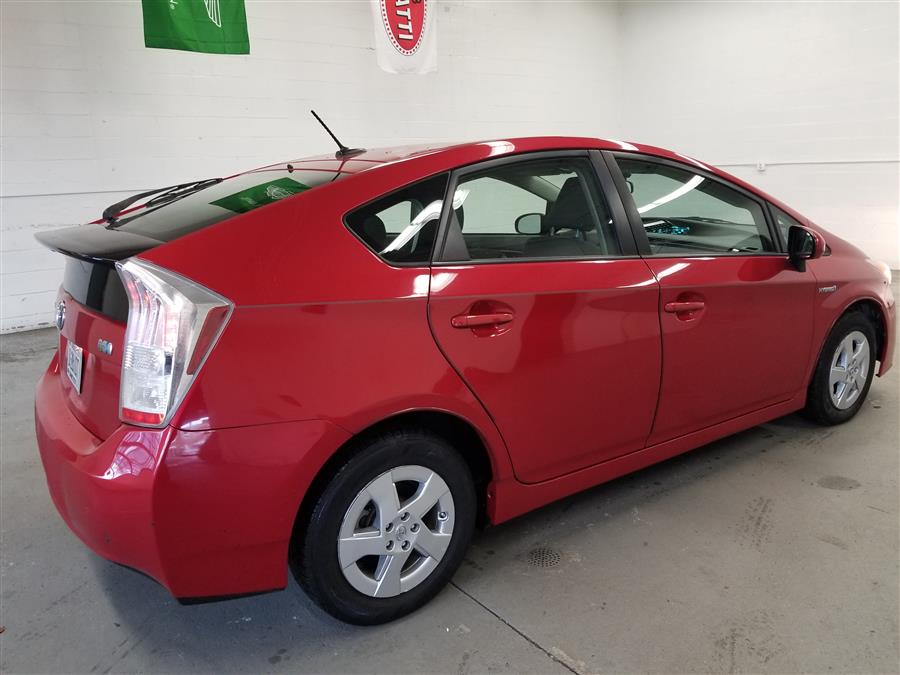 2010 Toyota Prius HYBRID, available for sale in Bridgeport, Connecticut | CT Auto. Bridgeport, Connecticut