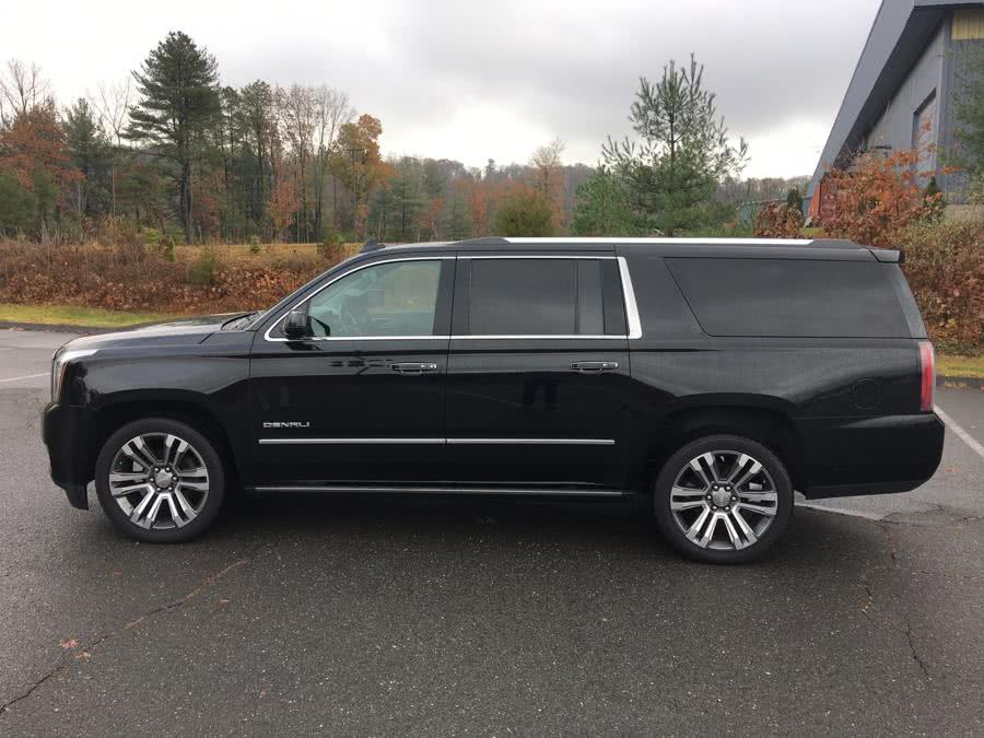 Used 2018 GMC Yukon XL in Plainville, Connecticut | Farmington Auto Park LLC. Plainville, Connecticut