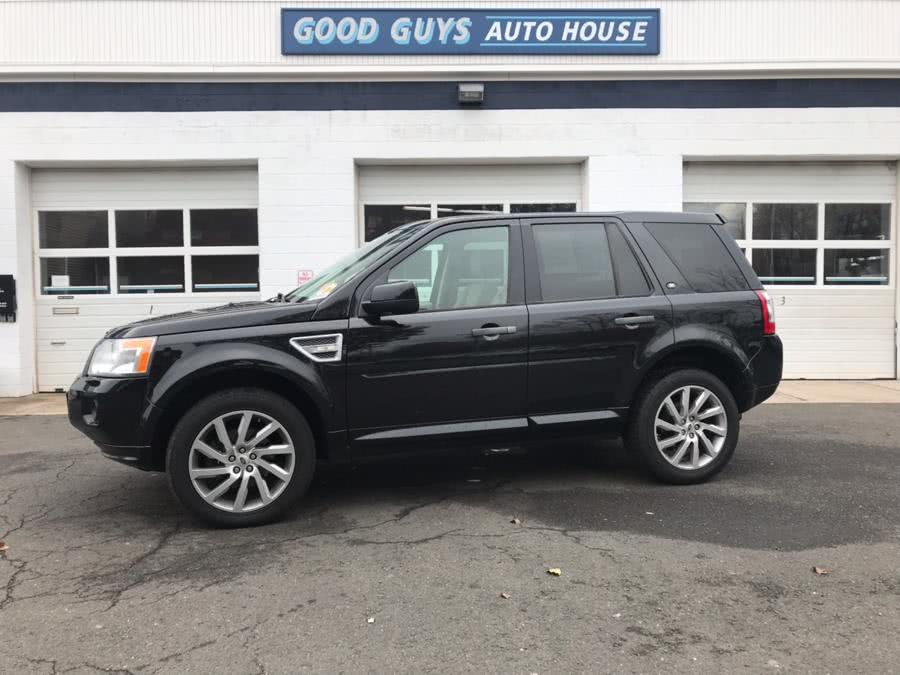 Used 2012 Land Rover LR2 in Southington, Connecticut | Good Guys Auto House. Southington, Connecticut
