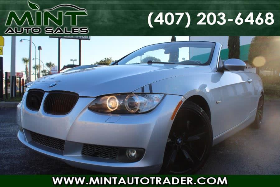 Used 2008 BMW 3 Series in Orlando, Florida | Mint Auto Sales. Orlando, Florida