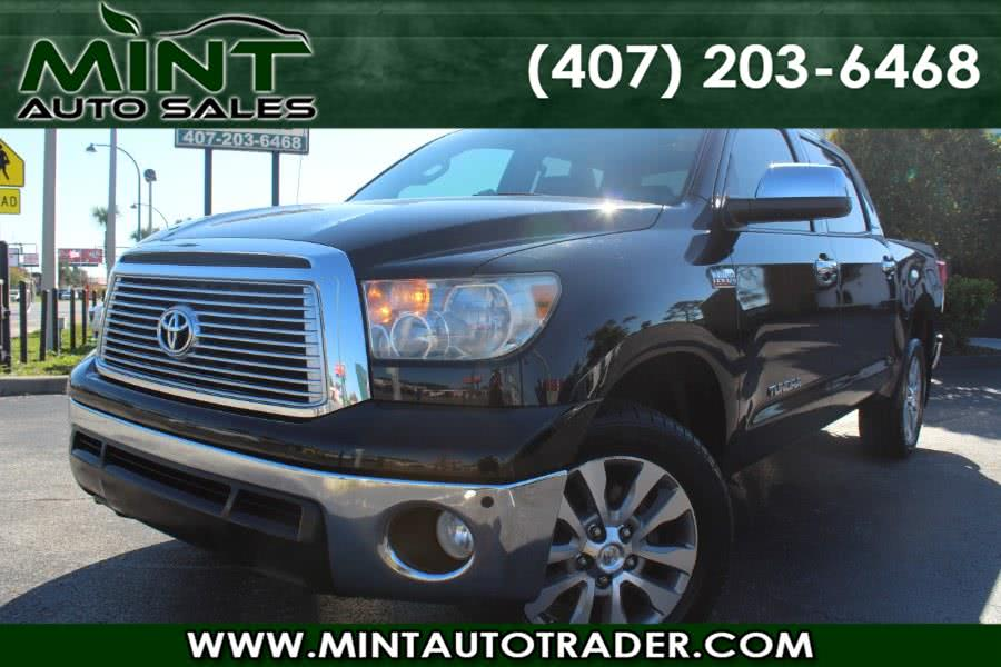Used 2011 Toyota Tundra in Orlando, Florida | Mint Auto Sales. Orlando, Florida