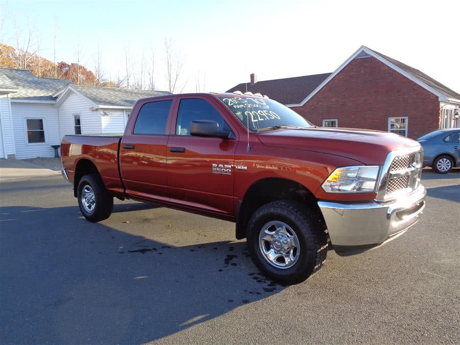 Used 2013 Ram 2500 in Southwick, Massachusetts | Country Auto Sales. Southwick, Massachusetts