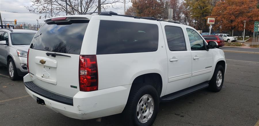 Used Chevrolet Suburban 4WD 4dr 1500 LT 2011 | Victoria Preowned Autos Inc. Little Ferry, New Jersey