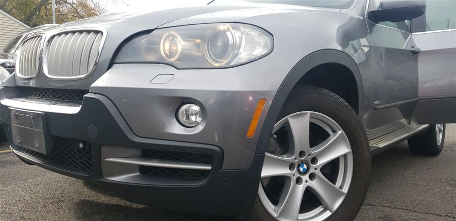 2007 BMW X5 AWD 4dr 4.8i, available for sale in Little Ferry, New Jersey | Victoria Preowned Autos Inc. Little Ferry, New Jersey