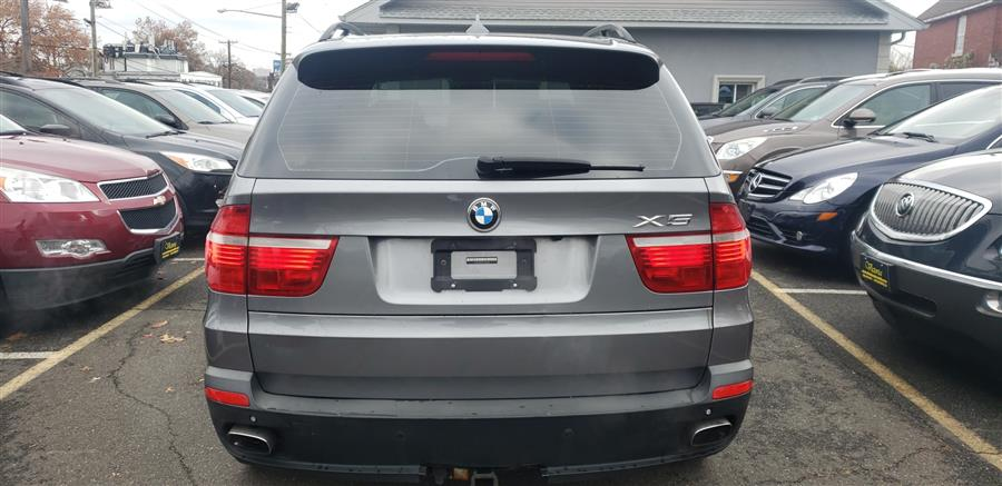 Used BMW X5 AWD 4dr 4.8i 2007 | Victoria Preowned Autos Inc. Little Ferry, New Jersey