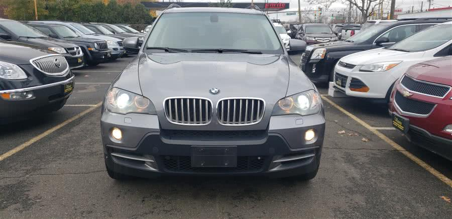 Used 2007 BMW X5 in Little Ferry, New Jersey | Victoria Preowned Autos Inc. Little Ferry, New Jersey