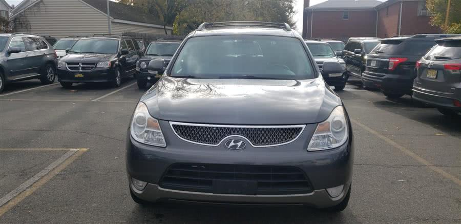 Used 2010 Hyundai Veracruz in Little Ferry, New Jersey | Victoria Preowned Autos Inc. Little Ferry, New Jersey