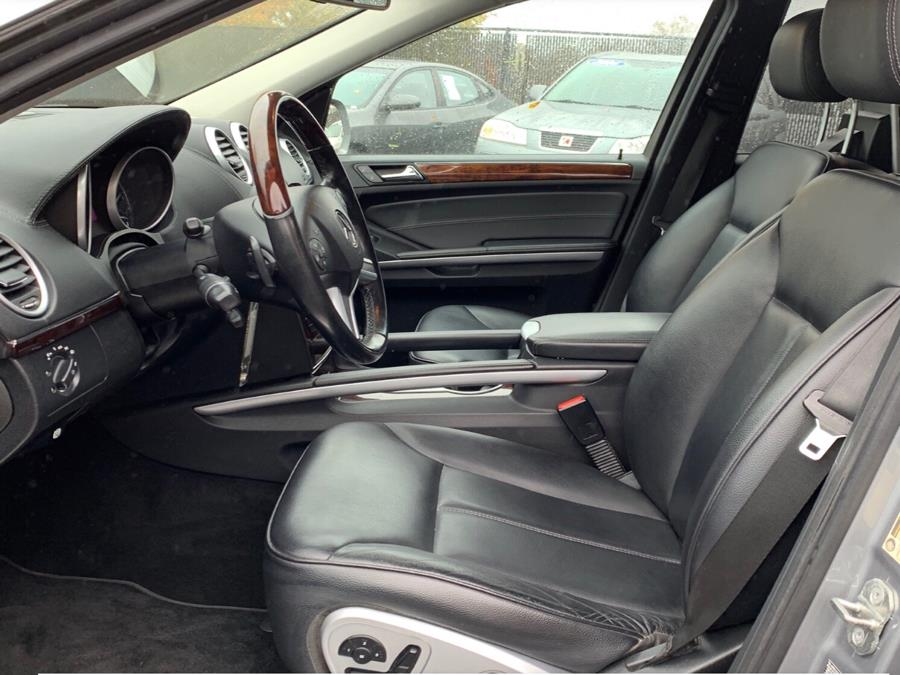 2010 Mercedes-Benz GL-Class 4MATIC 4dr GL450, available for sale in Manchester, Connecticut | Best Auto Sales LLC. Manchester, Connecticut