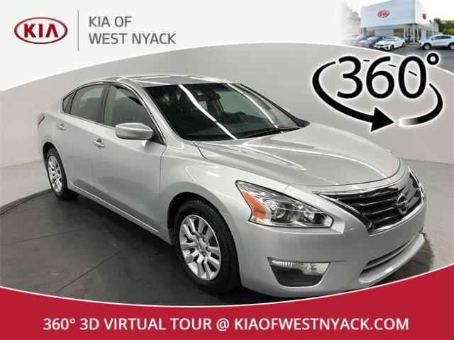 Used 2013 Nissan Altima in Bronx, New York | Eastchester Motor Cars. Bronx, New York