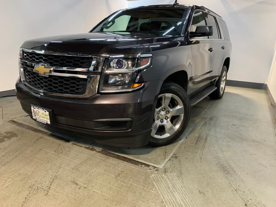 Used 2016 Chevrolet Tahoe in Lodi, New Jersey | European Auto Expo. Lodi, New Jersey