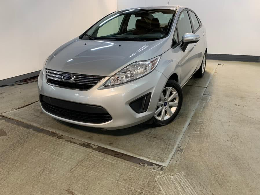 Used 2013 Ford Fiesta in Lodi, New Jersey | European Auto Expo. Lodi, New Jersey