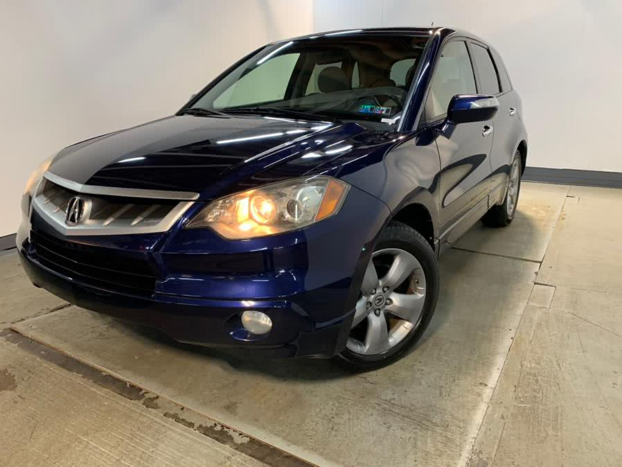 Used 2007 Acura RDX in Hillside, New Jersey | M Sport Motor Car. Hillside, New Jersey