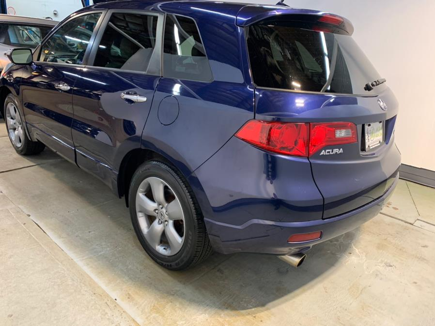2007 Acura RDX AWD 4dr, available for sale in Lodi, New Jersey | European Auto Expo. Lodi, New Jersey