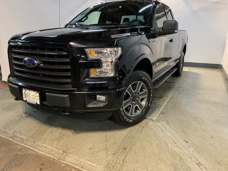 Used 2016 Ford F-150 in Lodi, New Jersey | European Auto Expo. Lodi, New Jersey
