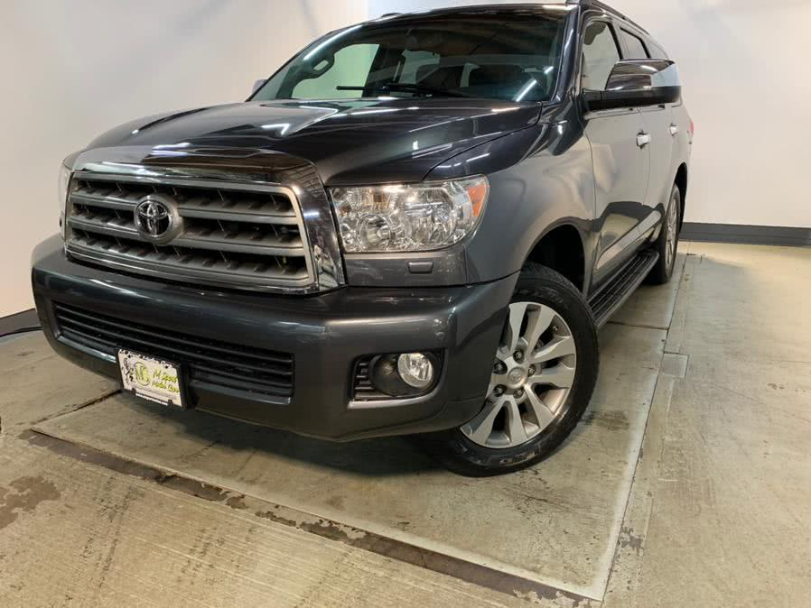 Used 2016 Toyota Sequoia in Hillside, New Jersey | M Sport Motor Car. Hillside, New Jersey