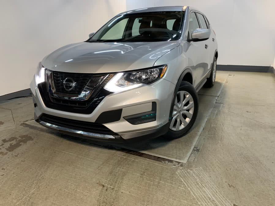 Used 2017 Nissan Rogue in Hillside, New Jersey | M Sport Motor Car. Hillside, New Jersey
