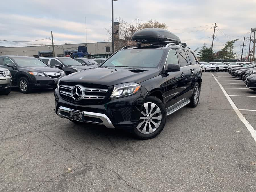 Used 2017 Mercedes-Benz GLS in Hillside, New Jersey | M Sport Motor Car. Hillside, New Jersey