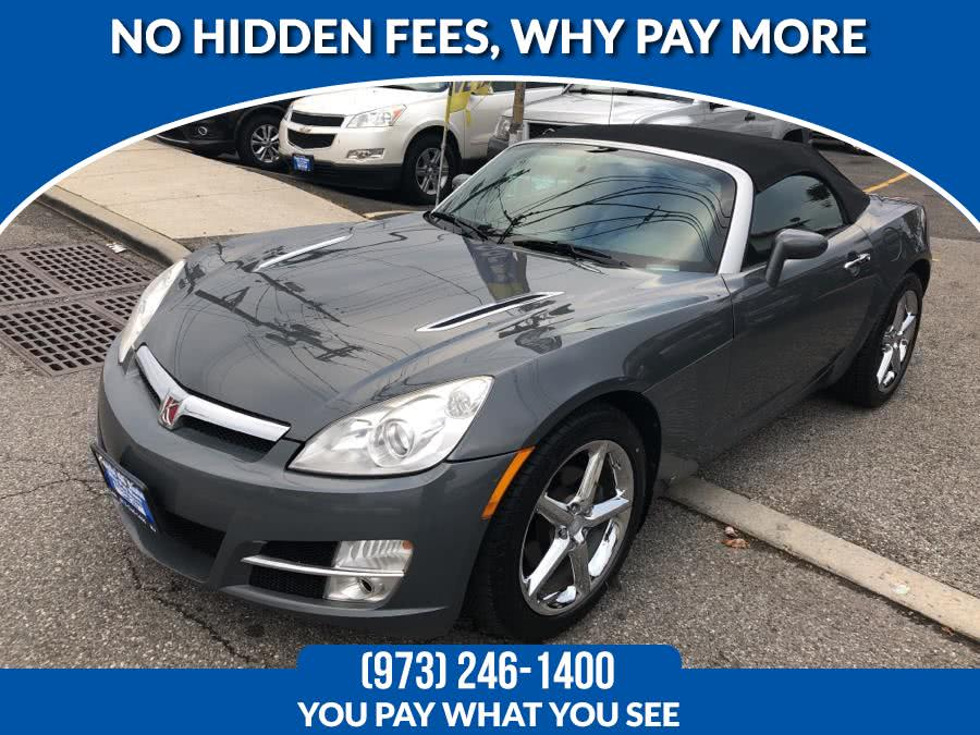 Used 2008 Saturn Sky in Lodi, New Jersey | Route 46 Auto Sales Inc. Lodi, New Jersey