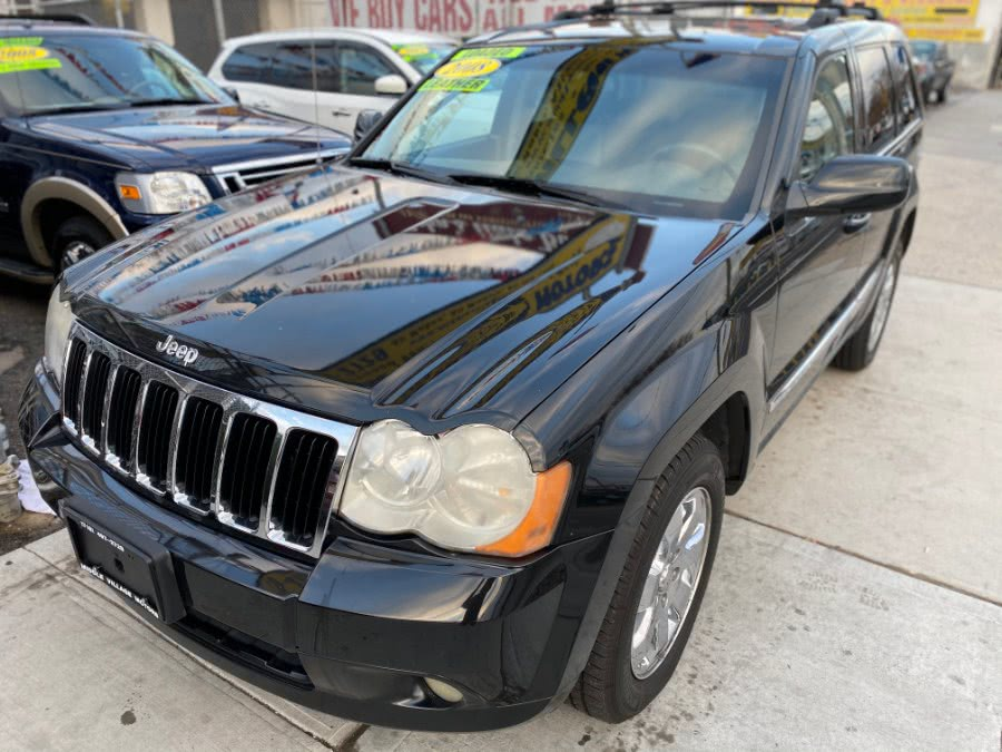 Used 2008 Jeep Grand Cherokee in Middle Village, New York | Middle Village Motors . Middle Village, New York