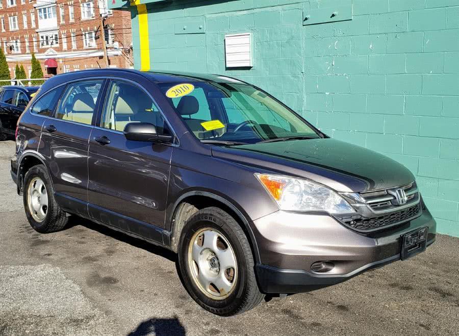 Used 2010 Honda Cr-v in Lawrence, Massachusetts | Home Run Auto Sales Inc. Lawrence, Massachusetts