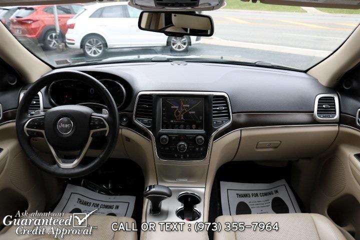 Used Jeep Grand Cherokee Limited 2014 | City Motor Group Inc.. Haskell, New Jersey