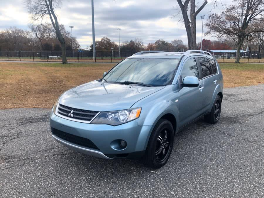 Used 2007 Mitsubishi Outlander in Lyndhurst, New Jersey | Cars With Deals. Lyndhurst, New Jersey