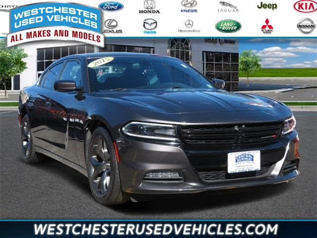 Used Dodge Charger SXT 2015 | Westchester Used Vehicles . White Plains, New York