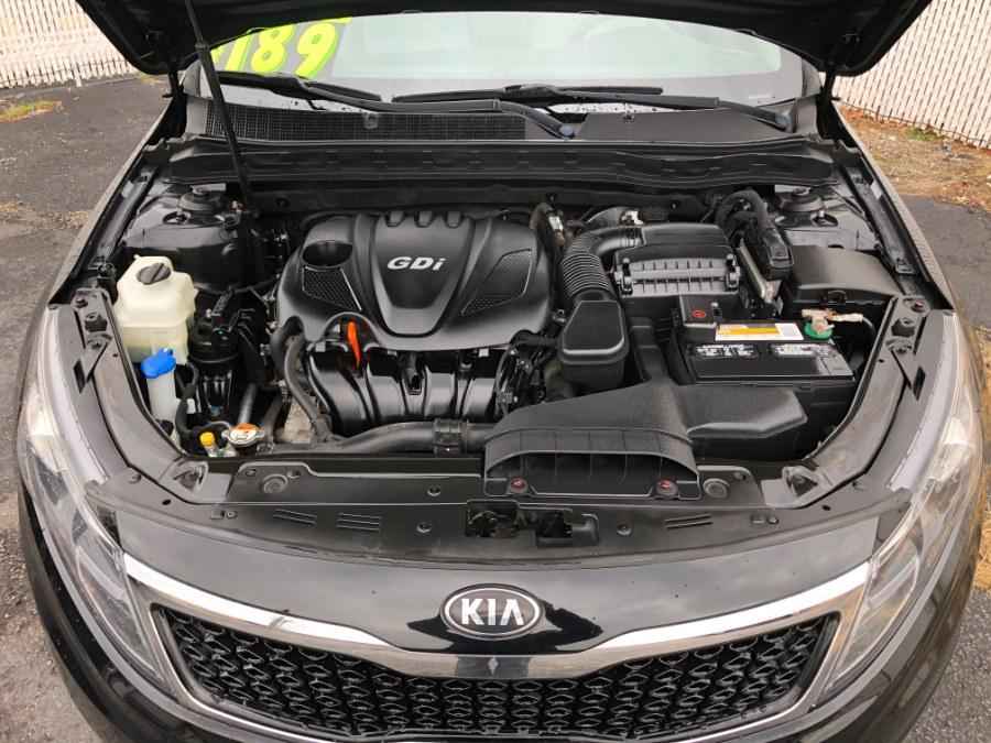 2013 Kia Optima 4dr Sdn LX, available for sale in Bayshore, New York   Carmatch NY. Bayshore, New York