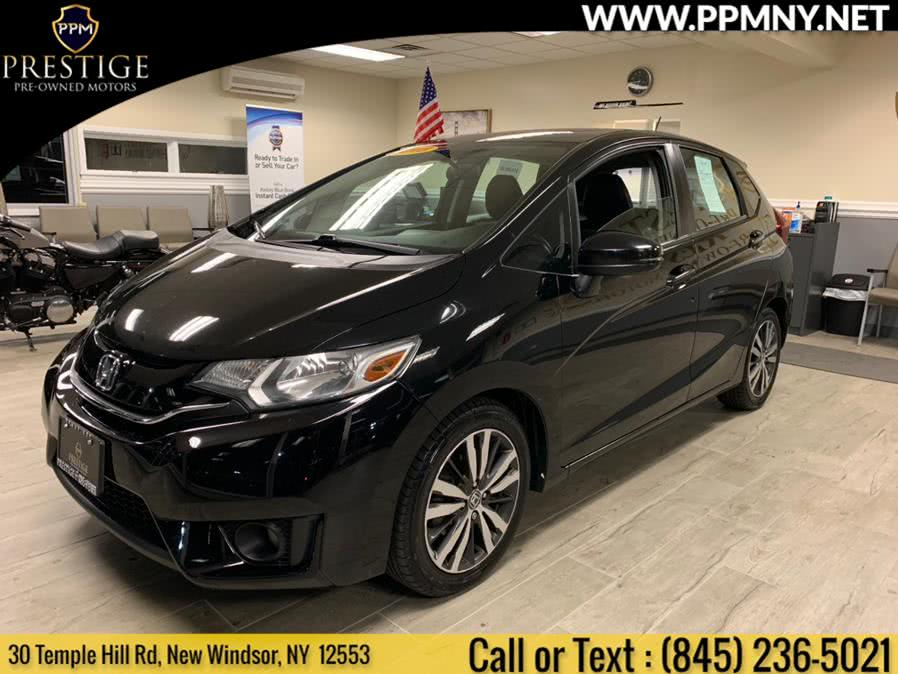 Used 2015 Honda Fit in New Windsor, New York   Prestige Pre-Owned Motors Inc. New Windsor, New York