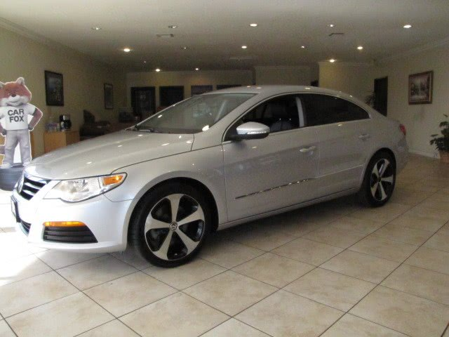 Used Volkswagen CC 4dr Sdn DSG Sport PZEV 2012 | Auto Network Group Inc. Placentia, California
