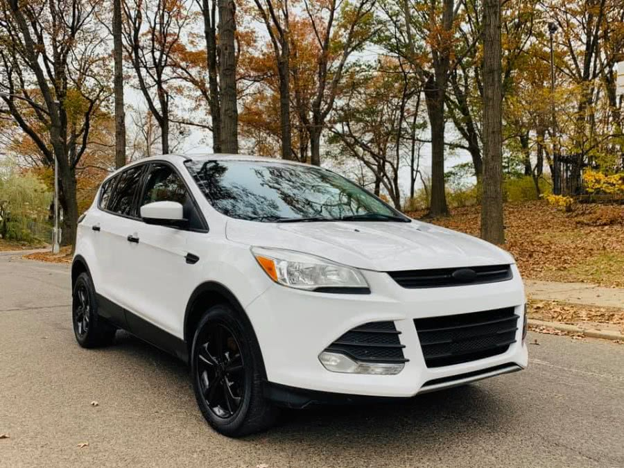 Used Ford Escape 4WD 4dr SE 2014 | Sports & Imports Auto Inc. Brooklyn, New York