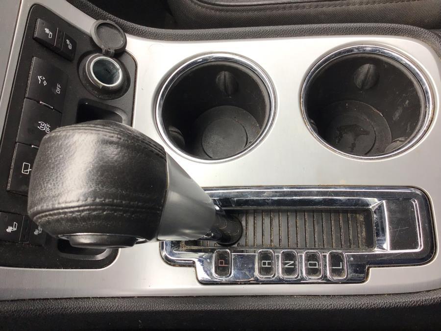 Used GMC Acadia AWD 4dr SLT1 2012 | Capital Motor Group Inc. Medford, New York