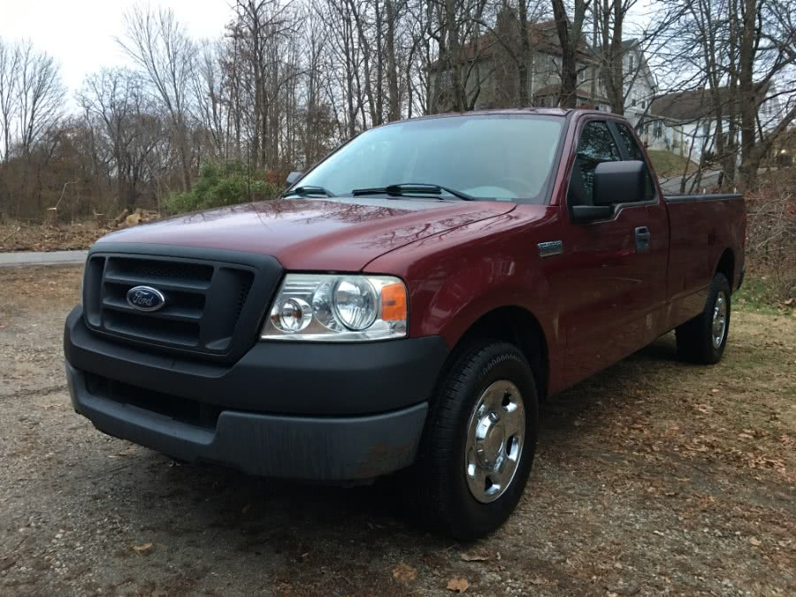 Used 2005 Ford F-150 in Norwich, Connecticut | Elite Auto Brokers LLC. Norwich, Connecticut