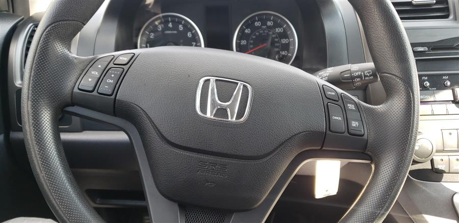 2011 Honda CR-V 4WD 5dr SE, available for sale in Hollis, New York | Authentic Autos LLC. Hollis, New York