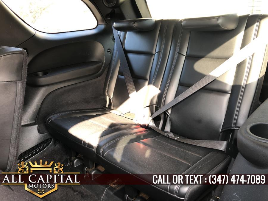 2016 Dodge Durango AWD 4dr Limited, available for sale in Brooklyn, New York | All Capital Motors. Brooklyn, New York
