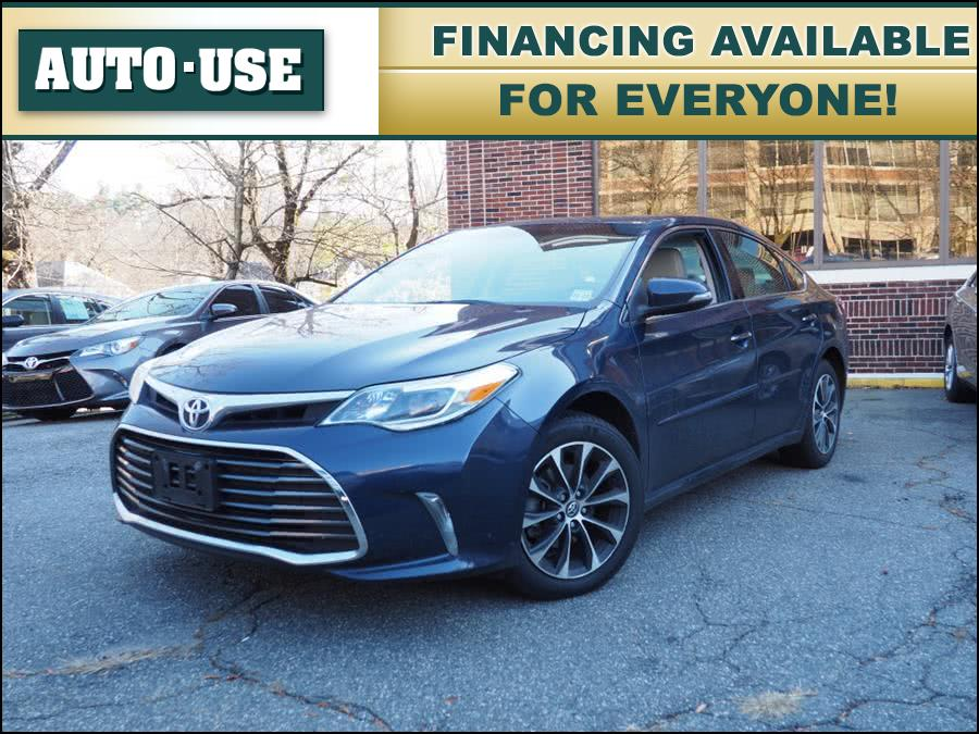 Used 2016 Toyota Avalon in Andover, Massachusetts | Autouse. Andover, Massachusetts