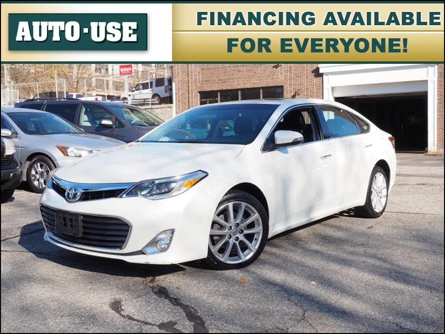 Used 2013 Toyota Avalon in Andover, Massachusetts | Autouse. Andover, Massachusetts