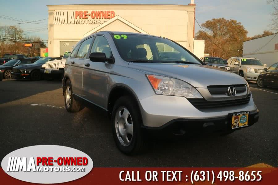 Used 2009 Honda CR-V in Huntington, New York | M & A Motors. Huntington, New York