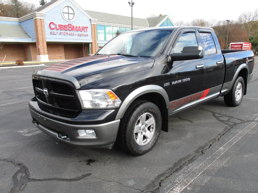 Used 2011 DODGE RAM 1500 in New Britain, Connecticut | Universal Motors LLC. New Britain, Connecticut
